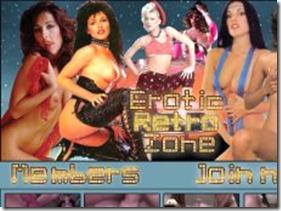 erotic retro zone