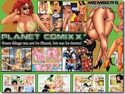 planetcomixxx